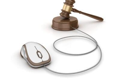 LegalTech, el sustituto parcial del abogado