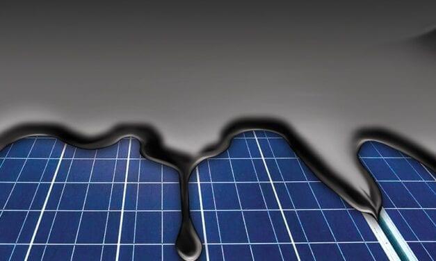 Política Energética: debate y amparos