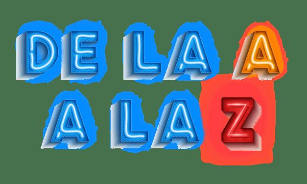 """De la """"A"""" a la """"Z"""": La política energética de la 4T"""