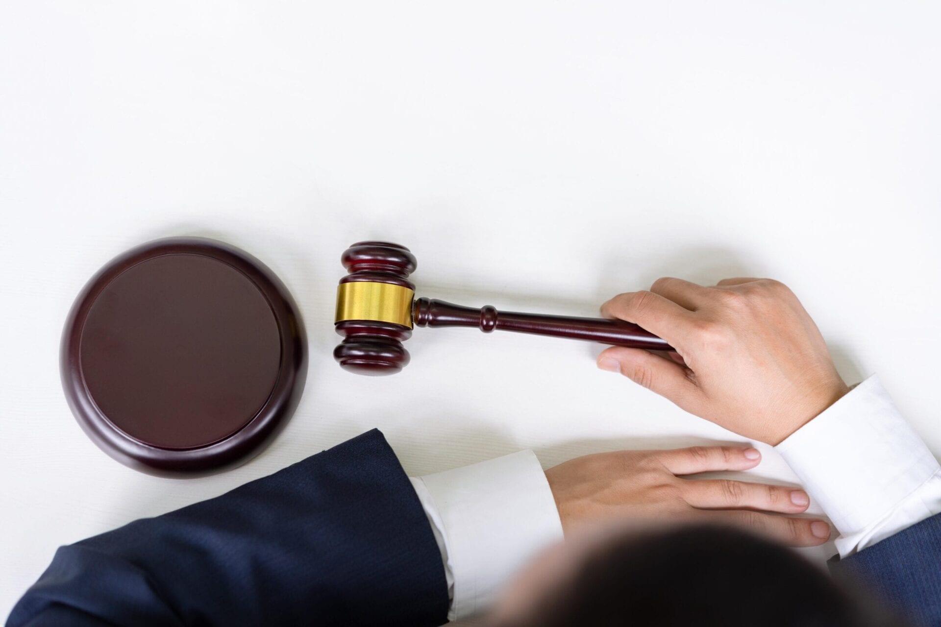 familia judicial