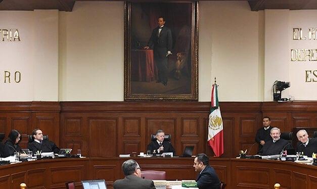 Invalida Corte reforma electoral a favor de candidatos indígenas