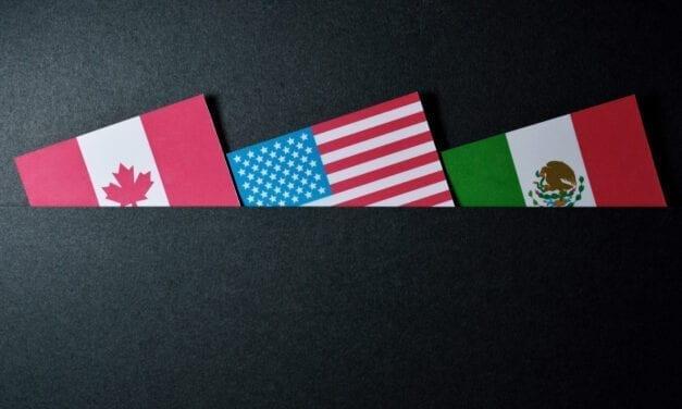 T-MEC: FRENTE AMBIENTAL CONTRA MÉXICO