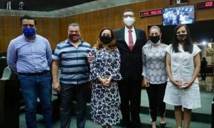 SCJN deja sin efectos sanción  a diputados de NL
