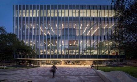 """Edificios """"verdes"""":  muchas políticas públicas y poca exigibilidad"""