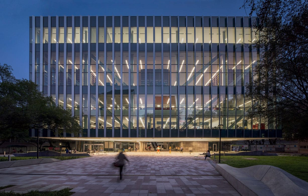Biblioteca ITESM