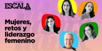 Mujeres, retos y liderazgo femenino