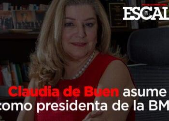 Claudia de Buen