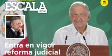 la Reforma Judicial