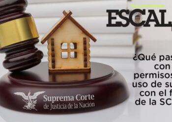 Permisos de uso de suelo Nuevo León