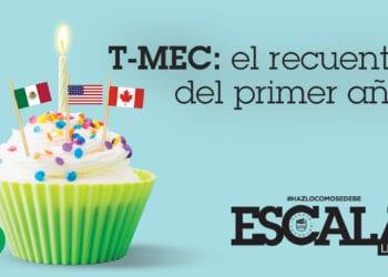 T-MEC: el recuento del primer año