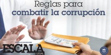 El T-MEC para combatir la corrupción