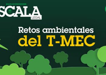 Retos ambientales del T-MEC