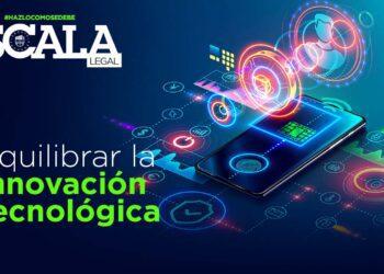 Equilibrar la innovación tecnológica
